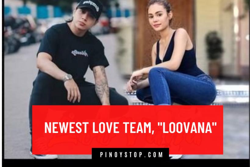 """Newest Love Team, """"LooVana"""""""